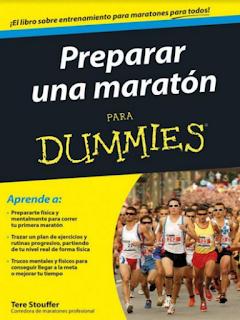 Descargar ebook pdf deportes gratis Preparar una maratón para dummies