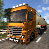Euro truck driver mod apk download