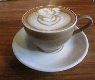 Kopi Cantik Strada Caffe