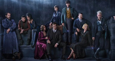 Sinopsis Film Fantastic Beasts The Crimes of Grindelwald (2018)
