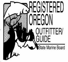 Registered Guide/Outfitter