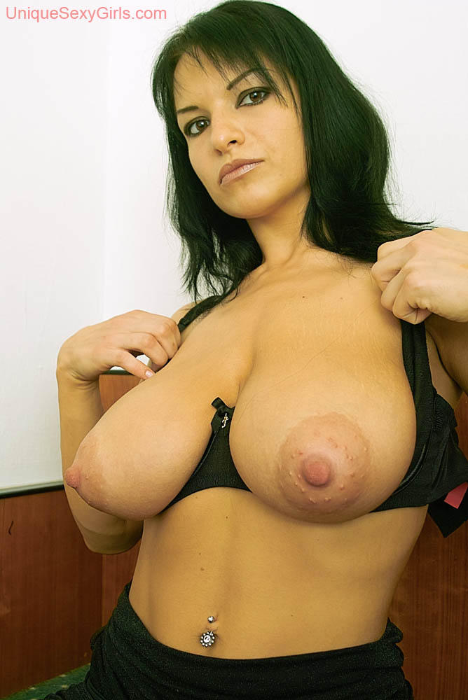 Miko lee big tits at work