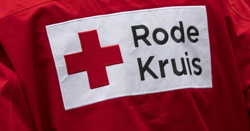 De achterkant van curaçao: rode kruis verdient schop onder de kont