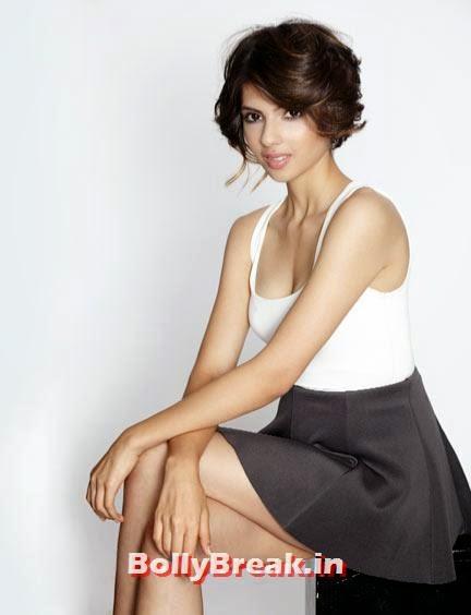 Shreeradhe Khanduja, Miss Diva Universe 2014 Contestant Hot Photos
