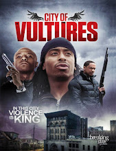 City of Vultures (2015) [Vose]