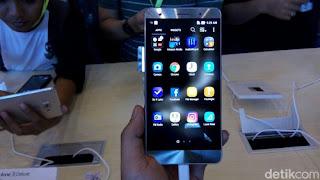 Asus Zenfone 3 Deluxe Siap Mengalahkan Apple & Samsung