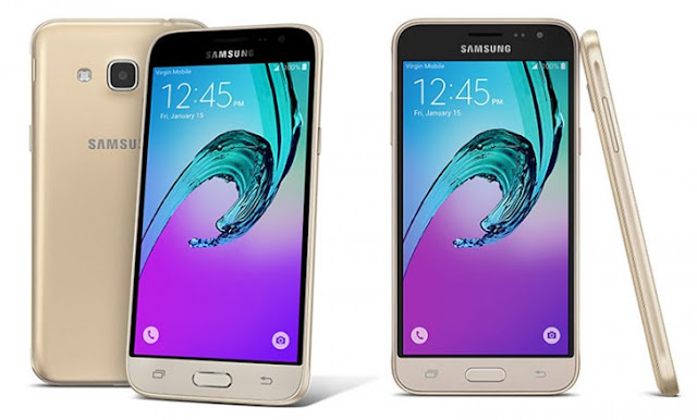 All New Samsung Galaxy J3 Launched in India Rs.8999/-
