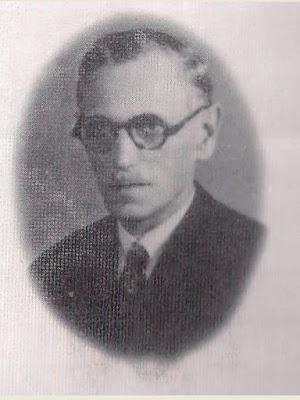 Dr. Antônio Paulino de Almeida, na maturidade.