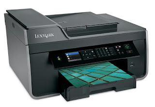 Lexmark Pro715 Driver and Review