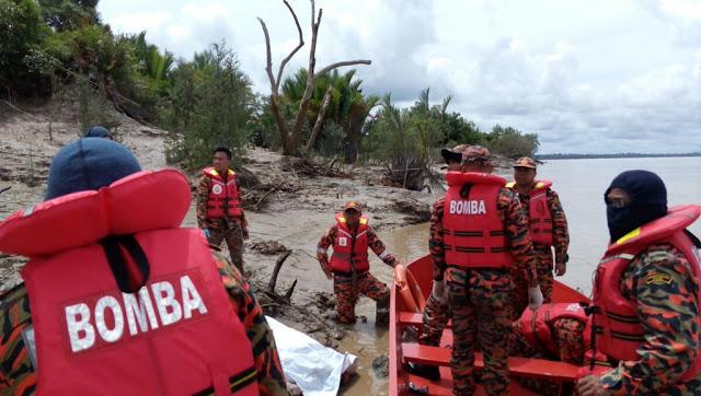Nahas Helikopter: Mayat Wanita Ditemui Di Kawasan Serpihan