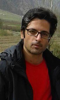 جید اسدی از فعالان دانشجویی و از هواداران سازمان مجاهدین