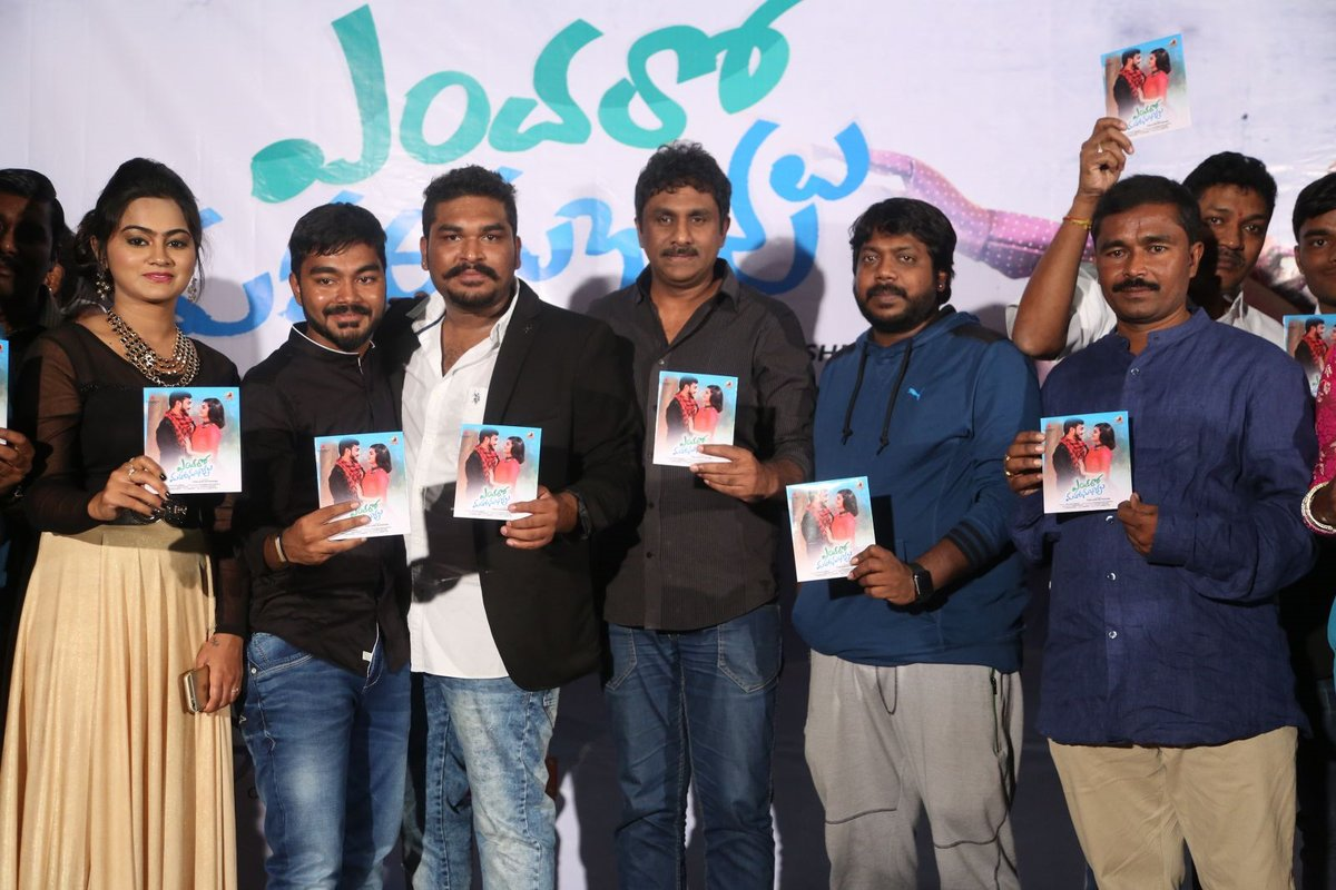 Endaro Mahanubavulu movie audio-HQ-Photo-6