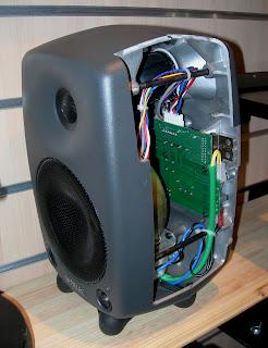 Cara memperbaiki speaker aktif yang mati