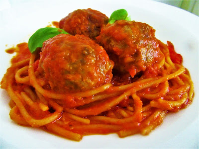 How to cook spaghetti, quick, easy and delicious?