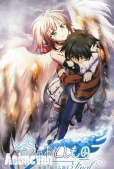 Sora no Otoshimono Final: Eternal My Master -  2014 Poster