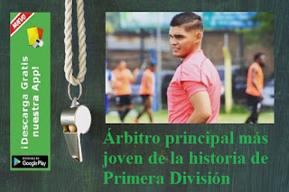 arbitros-futbol-filiberto-martinez
