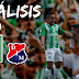 Análisis del partido contra Independiente Medellín | ¿Injusto Empate? | [VÍDEO]