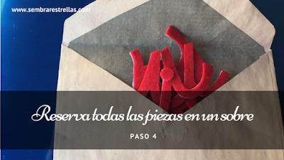 Letras estilo montessori, hechas en casa, letras de lija, aprender a leer, escribir, lectoescritura