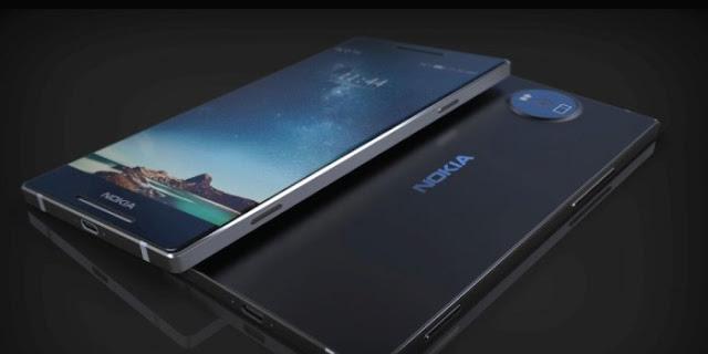 Nokia 9, Hadir Dengan Spesifikasi tangguh