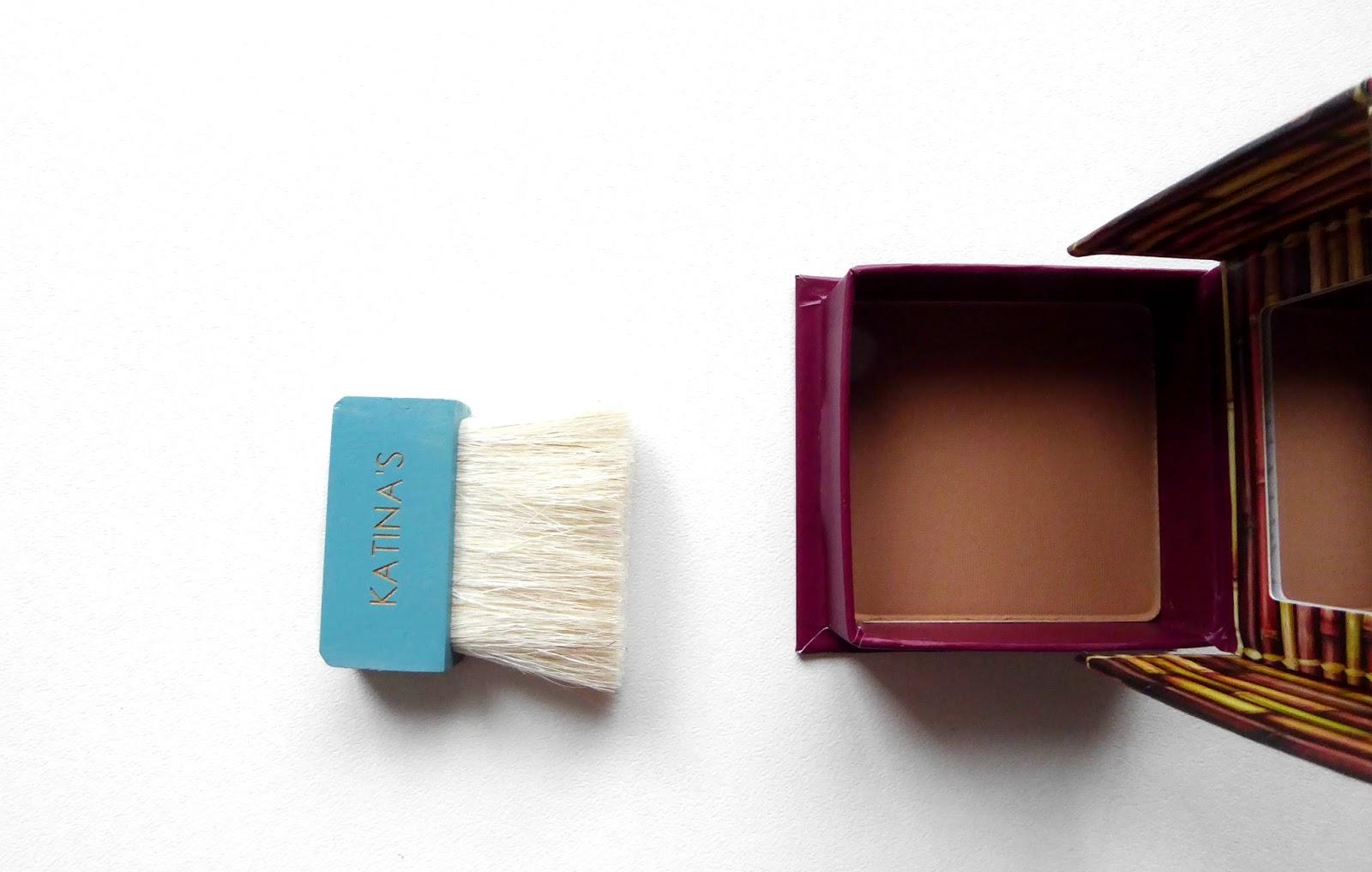 Benefit Cosmetics Hoola Vs. Dew The Hoola