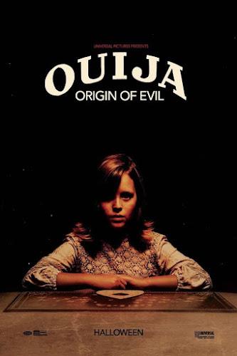 Ouija: Origin of Evil กำเนิดกระดานปีศาจ