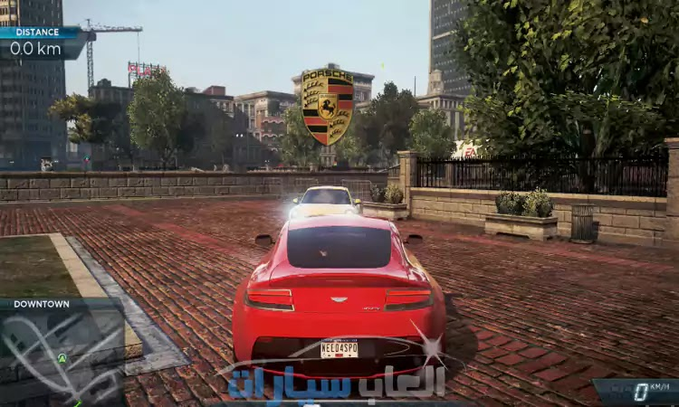 تحميل لعبة Need For Speed Most Wanted