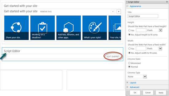 SharePoint Notes: Play SWF file in SharePoint Page