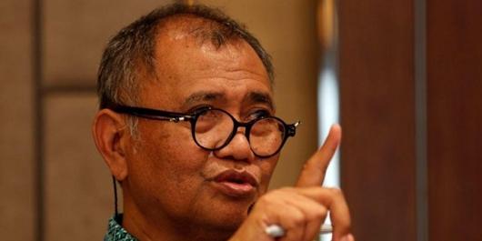 KPK: Romahurmuziy Masih Diperiksa di Mapolda Jawa Timur