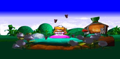 Super Mario RPG [Español] - Captura 1