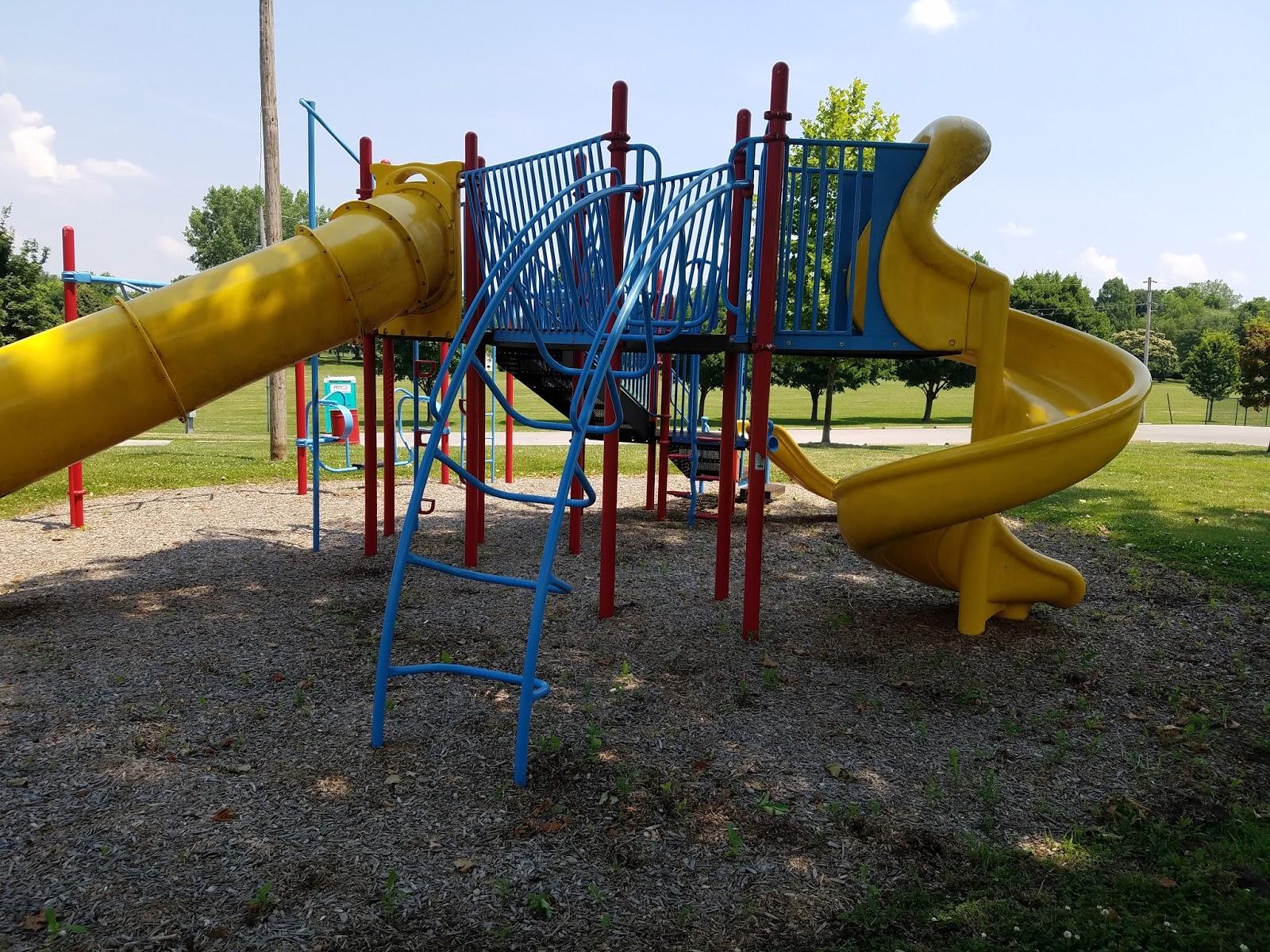 Duchesne Dog Park