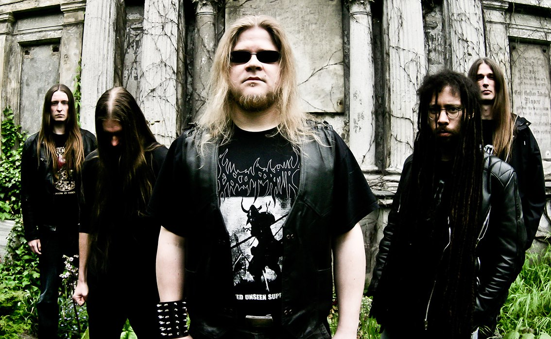 Metal Bulletin Zine: the death metal legions: Dehuman ...