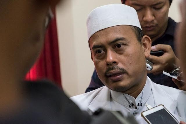 Kasus Slamet Maarif dihentikan, Polisi Klaim Tidak Ada Unsur Politis