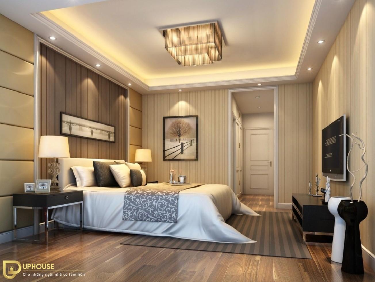 Đèn phòng ngủ đẹp 12