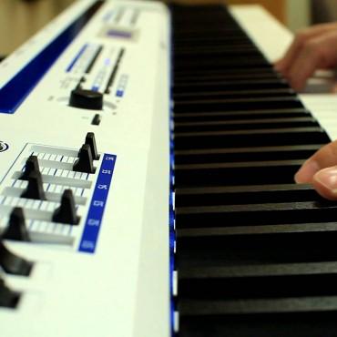 Đàn piano điện Casio Pro PX-5S