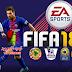 تحميل اسطورة كرة القدم فيفا 14 مود فيفا 18 || 14 FIFA Mod 18 FIFA بالاطقم الجديدة واخر الانتقالات الشتوية (نسخة خرافية)