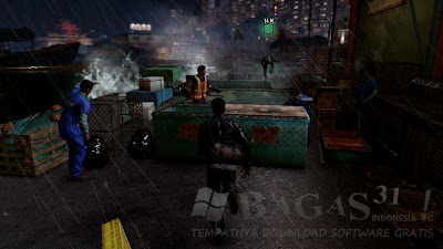 Sleeping Dogs Full Repack 2