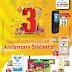 عروض المدينة هايبر ماركت السعودية Almadina Hypermarket ksa offers الاحتفال بالذكرى الثانوية حتى 3 ابريل