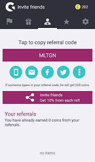 gralpy app referral code
