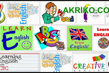 Lerning English by Composing an Article in English