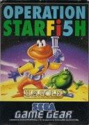 James Pond 3 - Operation Starfish