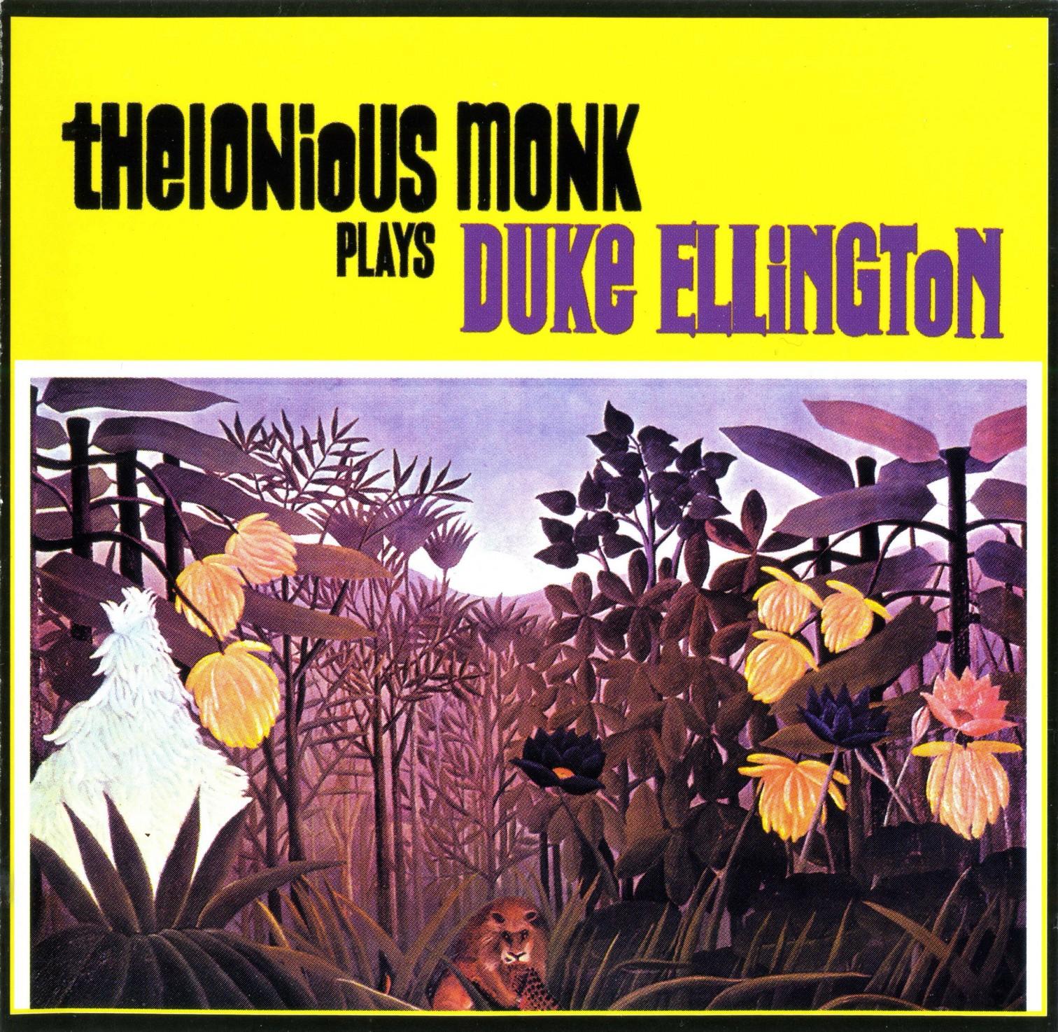 Duke Ellington - His Piano And Orchestra At The Bal Masque