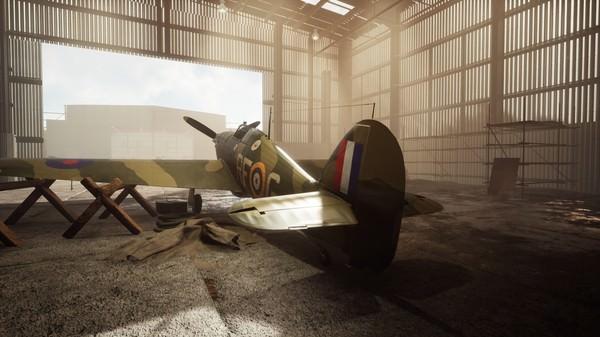 303 Squadron: Battle of Britain PC Full Español