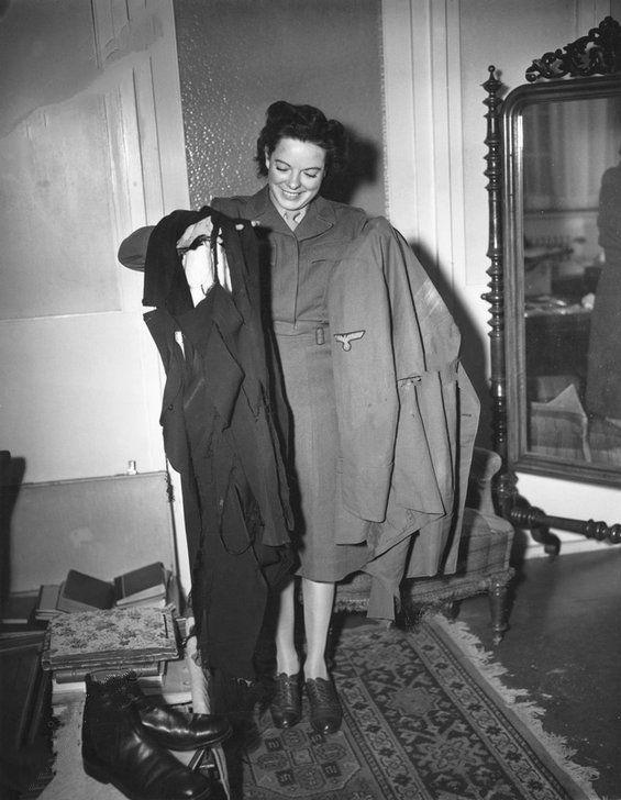 20 July 1944 Bomb plot worldwartwo.filminspector.com Hitler's uniform