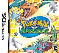 Pokemon Ranger NS, Español mega