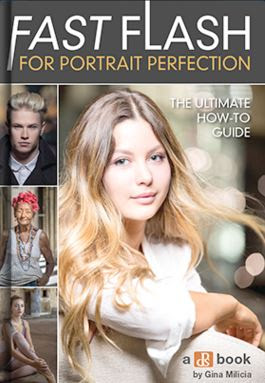 Buy ebook Fast Flash for Portrait Perfection