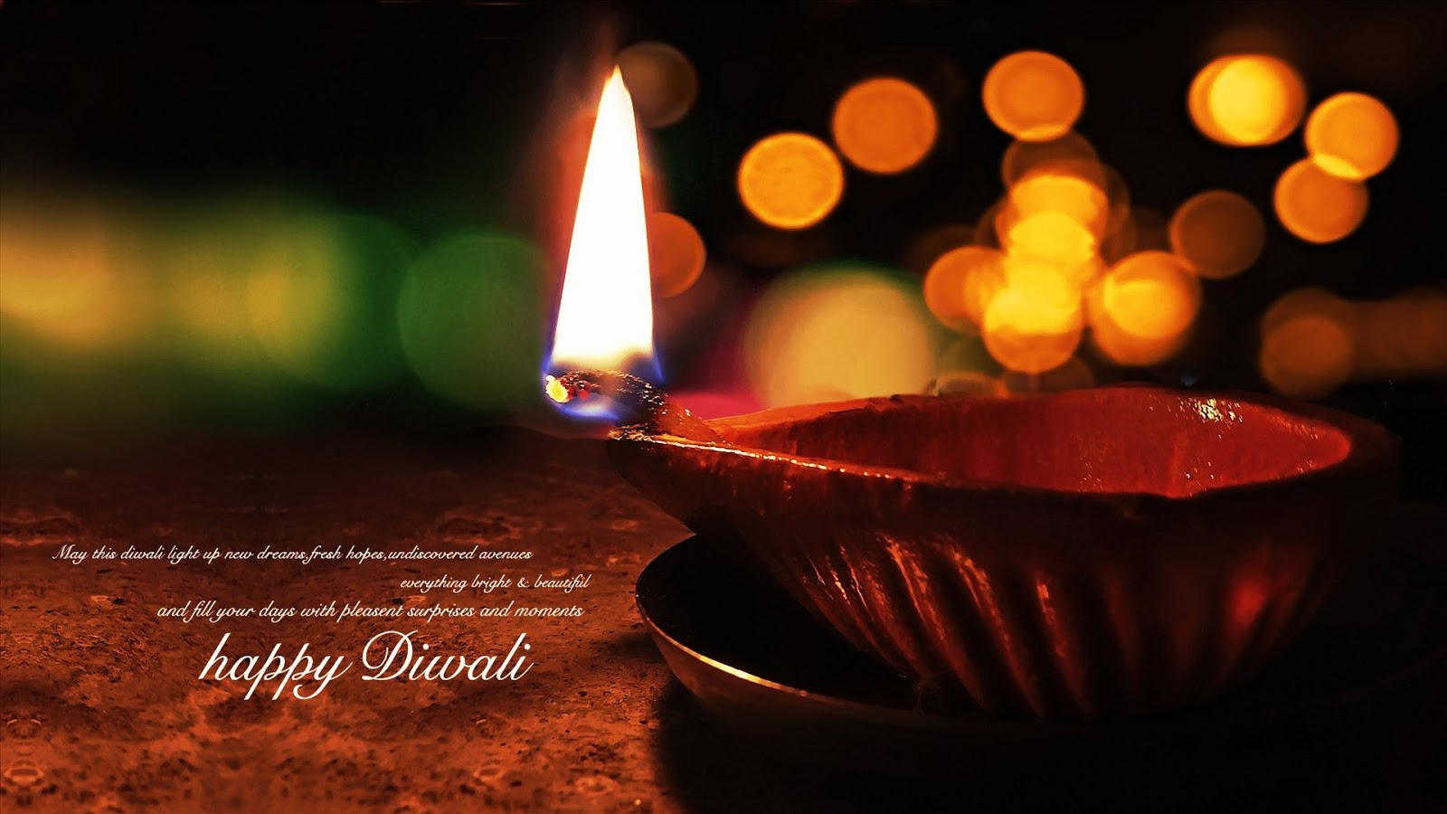 Happy Diwali 2017: Pictures, wallpapers, Images in HD