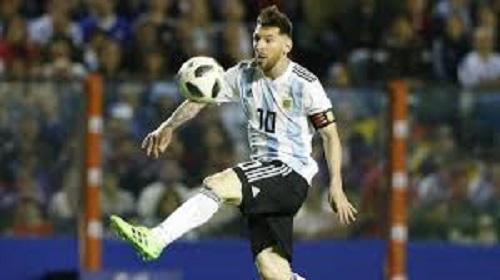 Lionel Messi có tầm ảnh hưởng vô cùng lớn ở đội tuyển Argentina