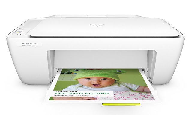 HP Deskjet 2130 Treiber Download