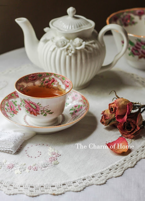 One True and Living King: The Charm of Home