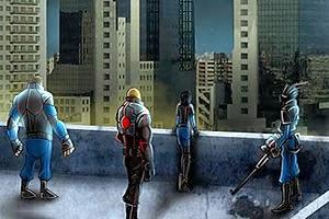 لعبة فرقة المهمات الخاصة للعمليات القتالية - العاب اكشن 2014